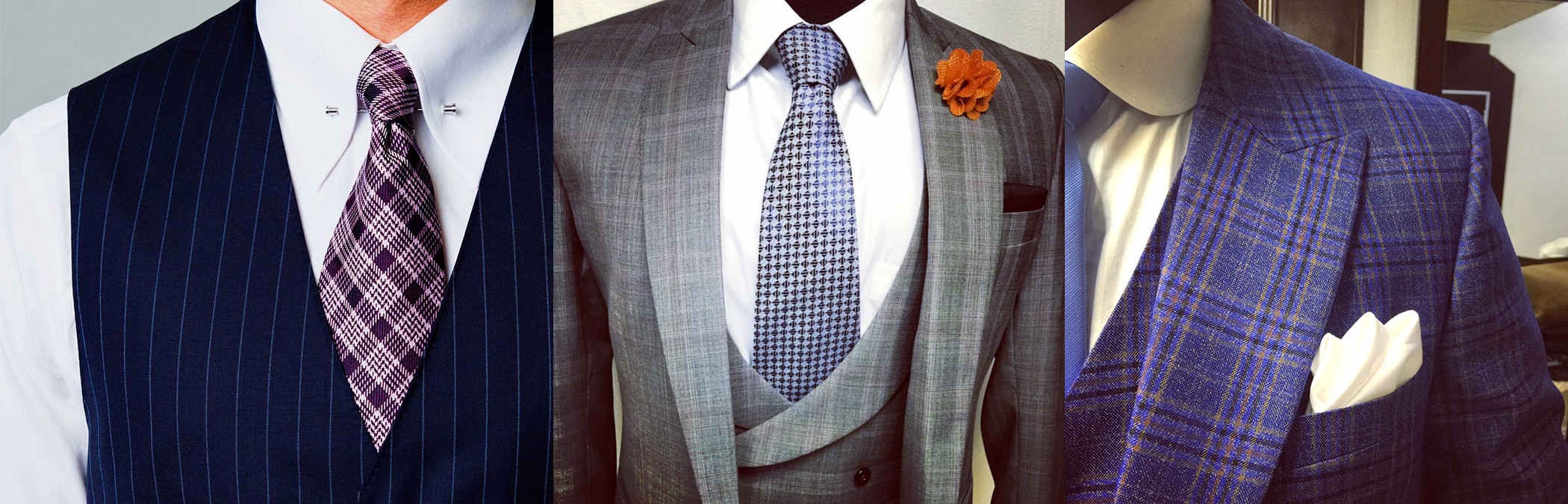 tailored shirt slider